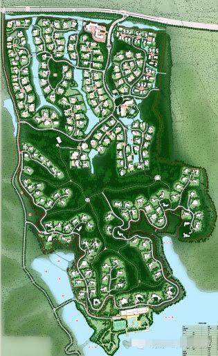 绿城山地别墅设计标准