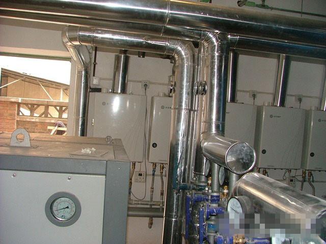 案例分析锅炉水冷壁爆管的故障原因