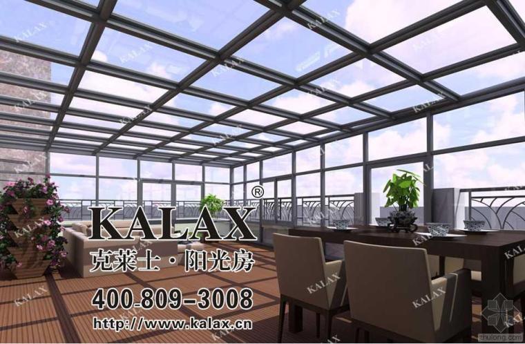 如何给阳台打造一个小温馨的阳光房-克莱士