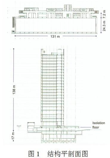 日本超高层建筑结构抗震新技术的发展现状及思考