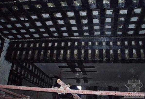 碳纤维布施工流程