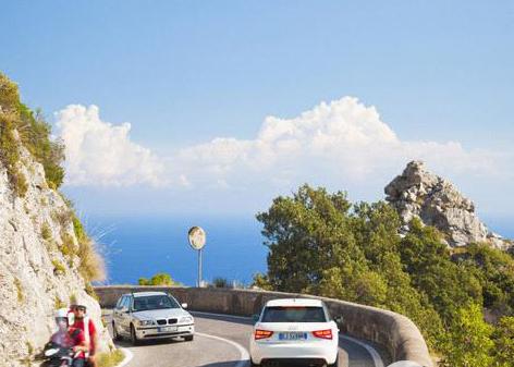 世界十大最优质公路