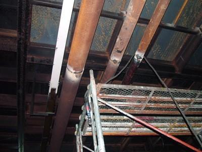 建筑工地电焊触电事故案例分析