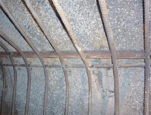 隧道二衬钢筋安装优秀作法