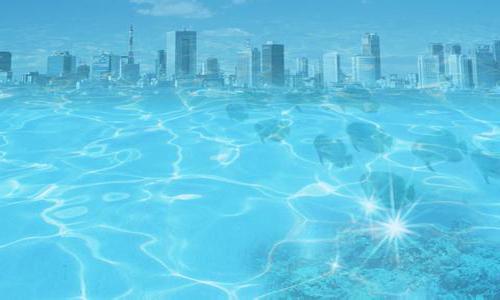 城市污水处理的方法类型及意义