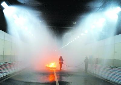 喷淋灭火系统喷头配置中常出现的问题