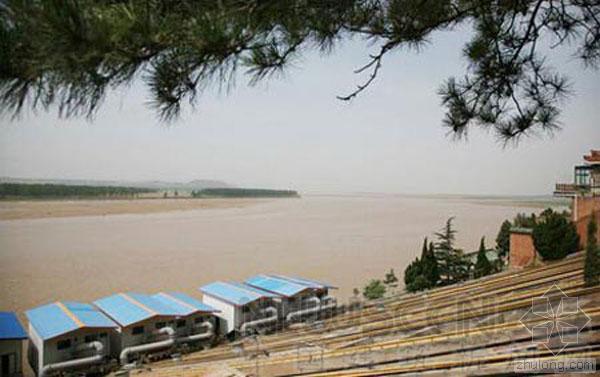山西灌溉工程成摆设 被质疑伪惠民工程假投标