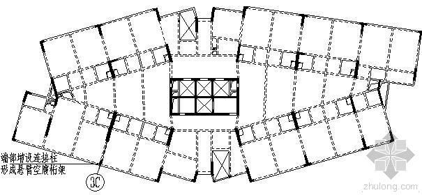 [图文]结构工程师配合施工的若干案例