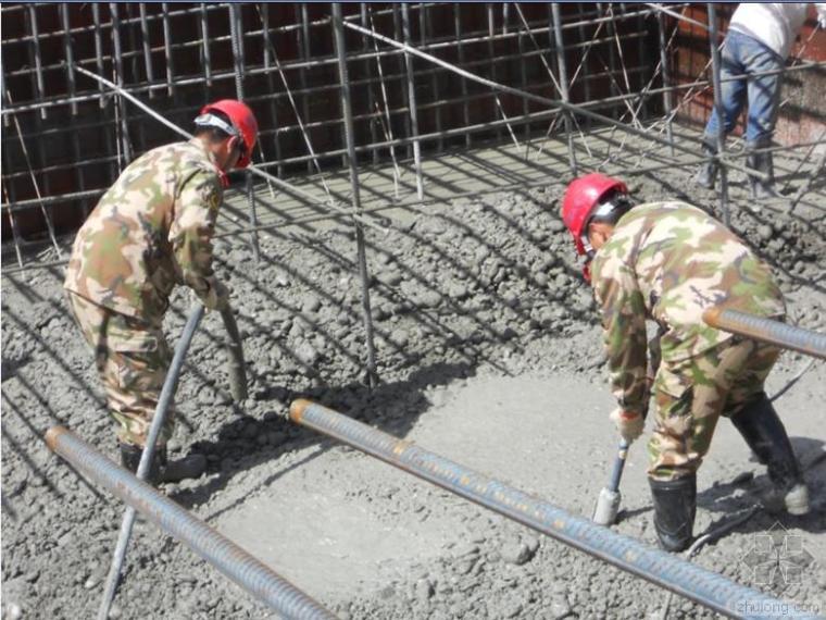 常见混凝土裂缝的成因分析及预防
