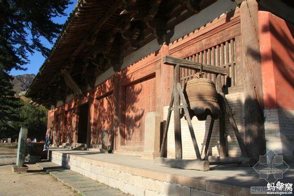 现存的50大古建筑见证华夏的文明和底蕴