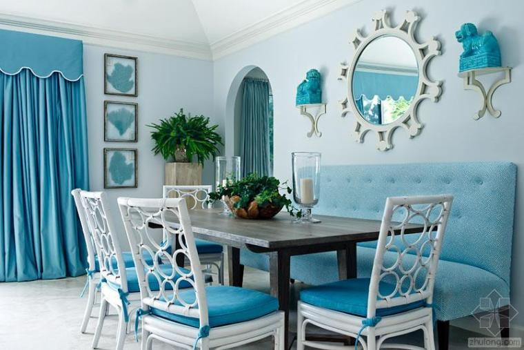 别墅装修设计风格分类