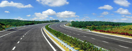 二级公路设计说明书(全套)