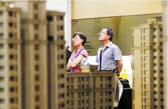 杭州今起调整房产限购政策 取消140平方米及以上住房限购