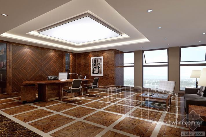 上海办公室装修公司 轻松拥有完美工作环境