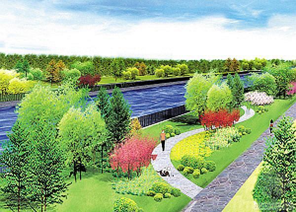 生态河道治理的基本原则有哪些?