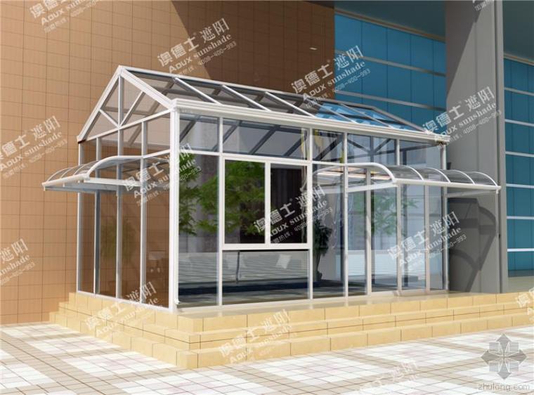 临墙阳光房如何做好防水工作?