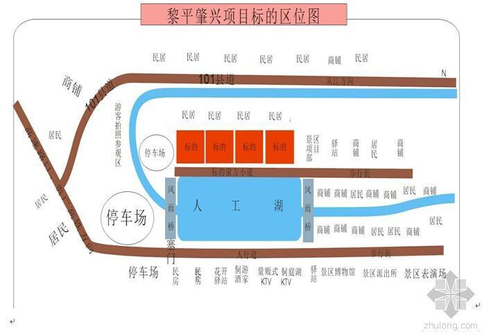 贵州黎平县肇兴景区4栋楼资产项目介绍