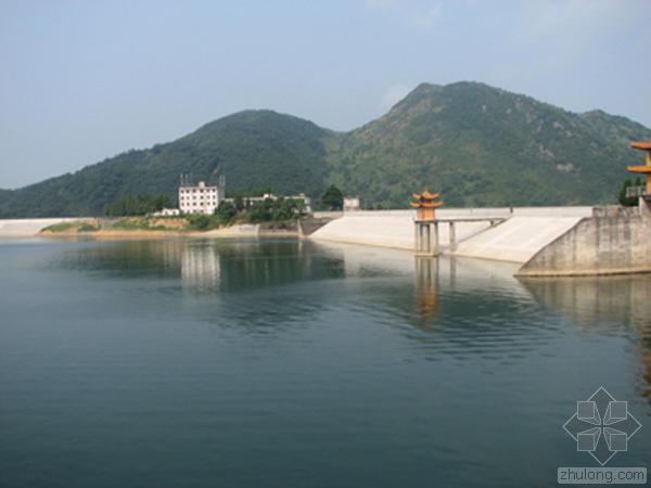 水库除险加固工程对施工各个阶段的质量控制