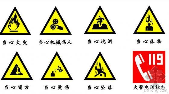 施工管理切身谈:施工现场安全质量存在的问题