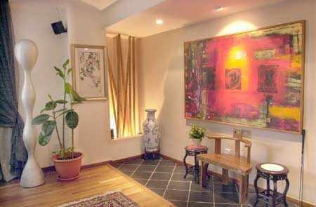 实用美观装修经验之谈,给你一个温馨舒适的家