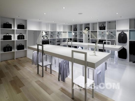 浅谈现代商业空间展示设计