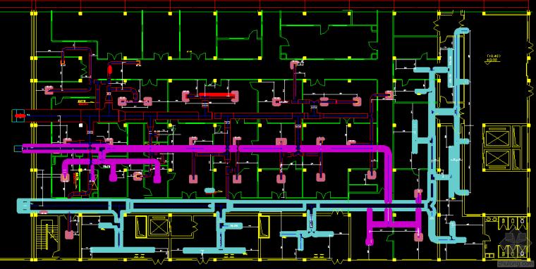 药厂洁净空调工程设计