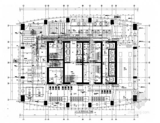 2014年度最新解析:同层排水系统设计、施工、安装要点解析_2