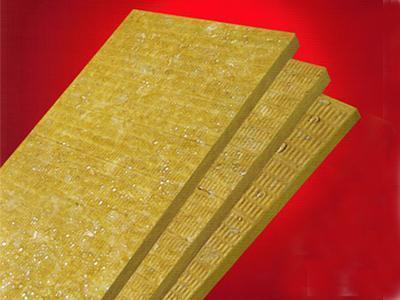 [建筑常识]工程中常用的保温隔热材料