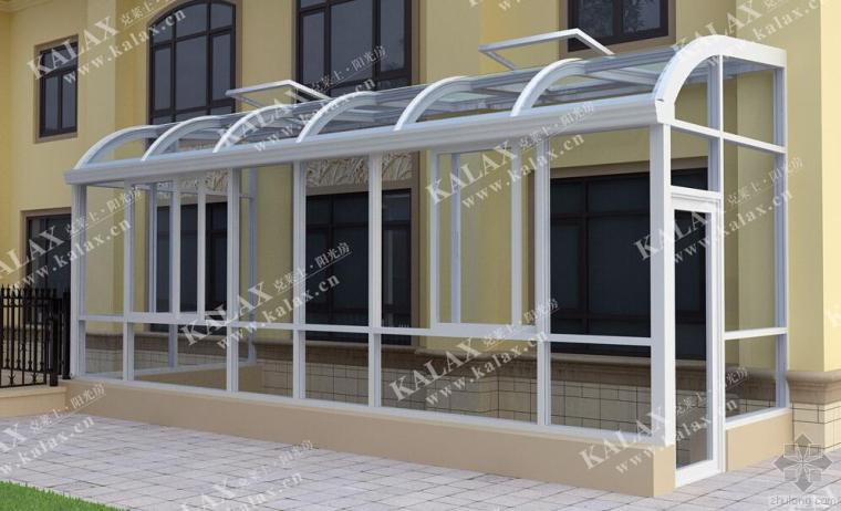 阳光房建造应考虑的四要素
