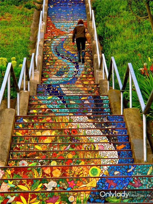 楼梯结构设计小结(值得收藏)