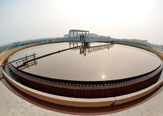 活性污泥法运行中常见的问题:污泥膨胀