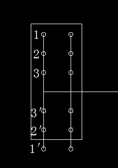求助,喷淋系统3和3′的水压一样吗?谢谢,有图。