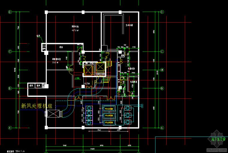 建筑给水排水设计规范及关键技术应用