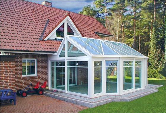 外墙铝合金门窗防水节点处理与关键工序控制