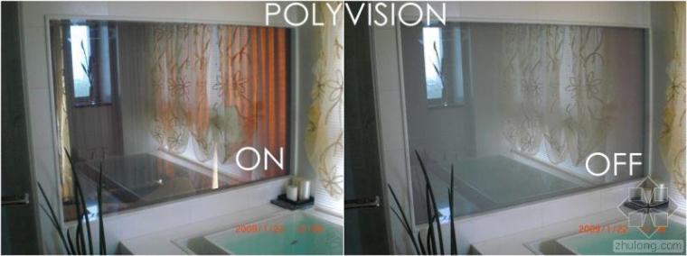 调光玻璃在家居空间设计中的巧妙应用