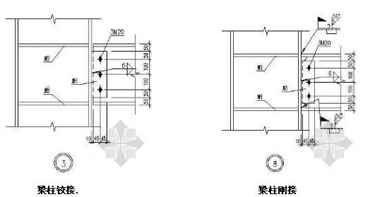 [钢结构]一步一步教你学钢结构算量