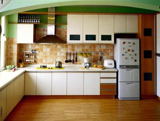 厨房装修15条注意事项