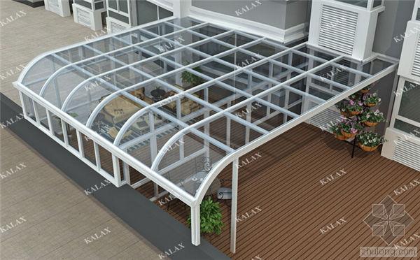 家庭阳台设计有哪些注意的点?