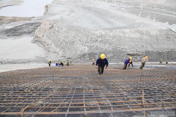 水电站大坝施工现场安全管理要点