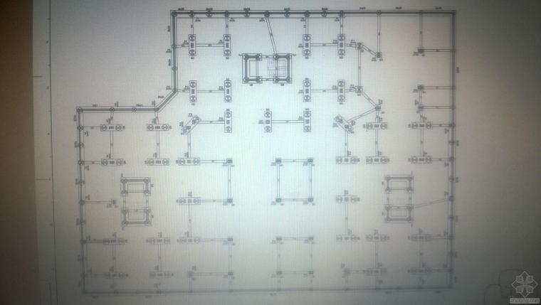 请教:图纸里有需要做地下连续墙吗?
