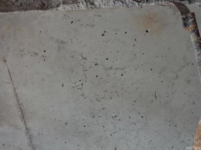 混凝土施工质量缺陷及防治措施篇
