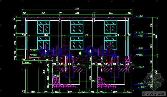 厂房设计图