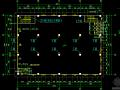 单层厂房建筑图