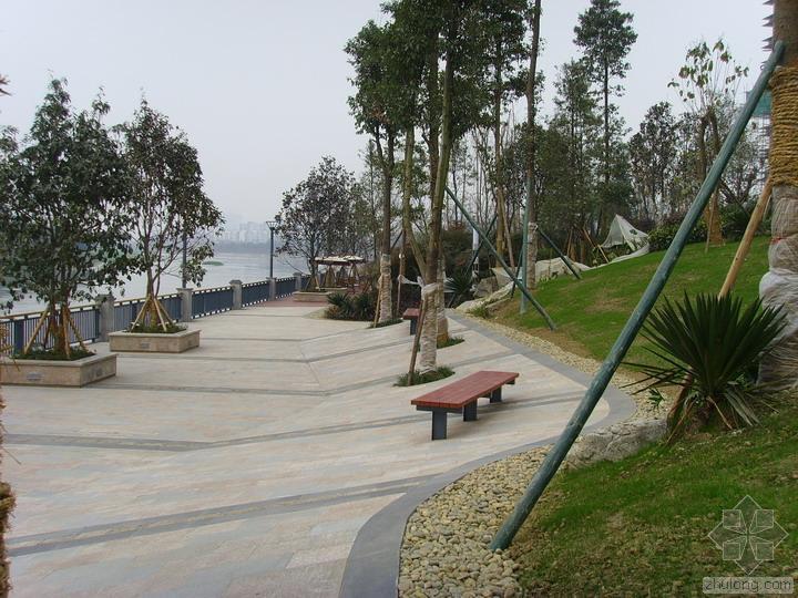 园林景观规划中的无障碍设计