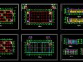 二层厂房设计方案图