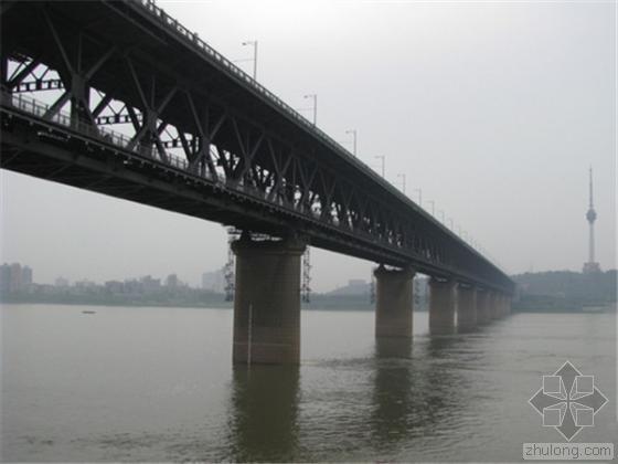 工程揭秘 | 武汉长江大桥50年前曾秘密改建