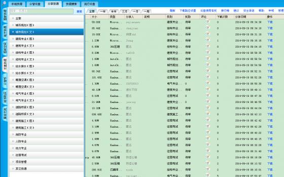 规范大全,全部规范免费下载-QQ截图20140919093654.png