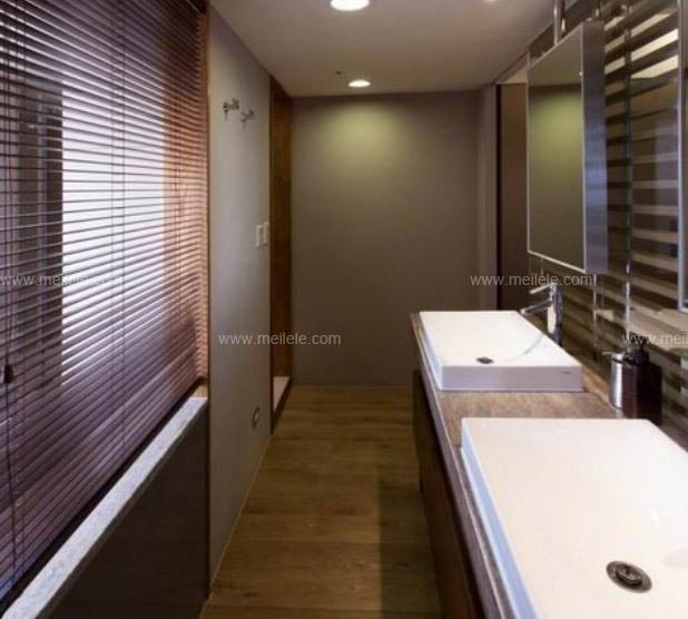 復式樓衛生間室內設計效果圖