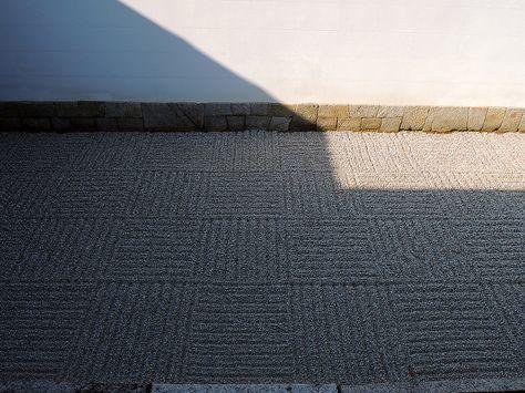 东方禅意 · 静谧的禅宗寺院园林景观设计
