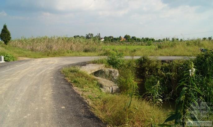 道路工程路基路面常规做法及价格预估